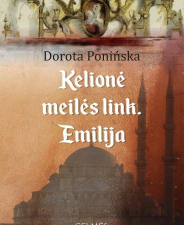 Virselis Emilijai